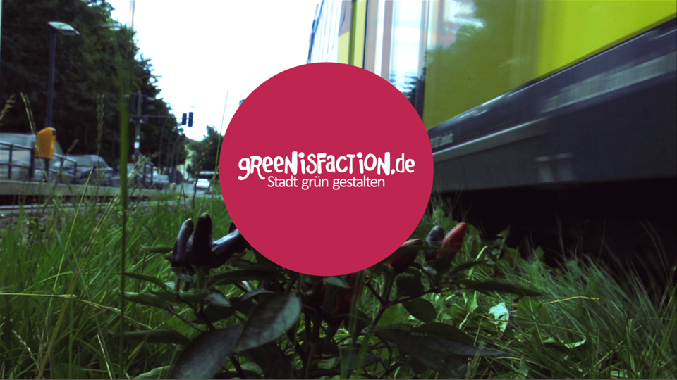 Greenisfaction