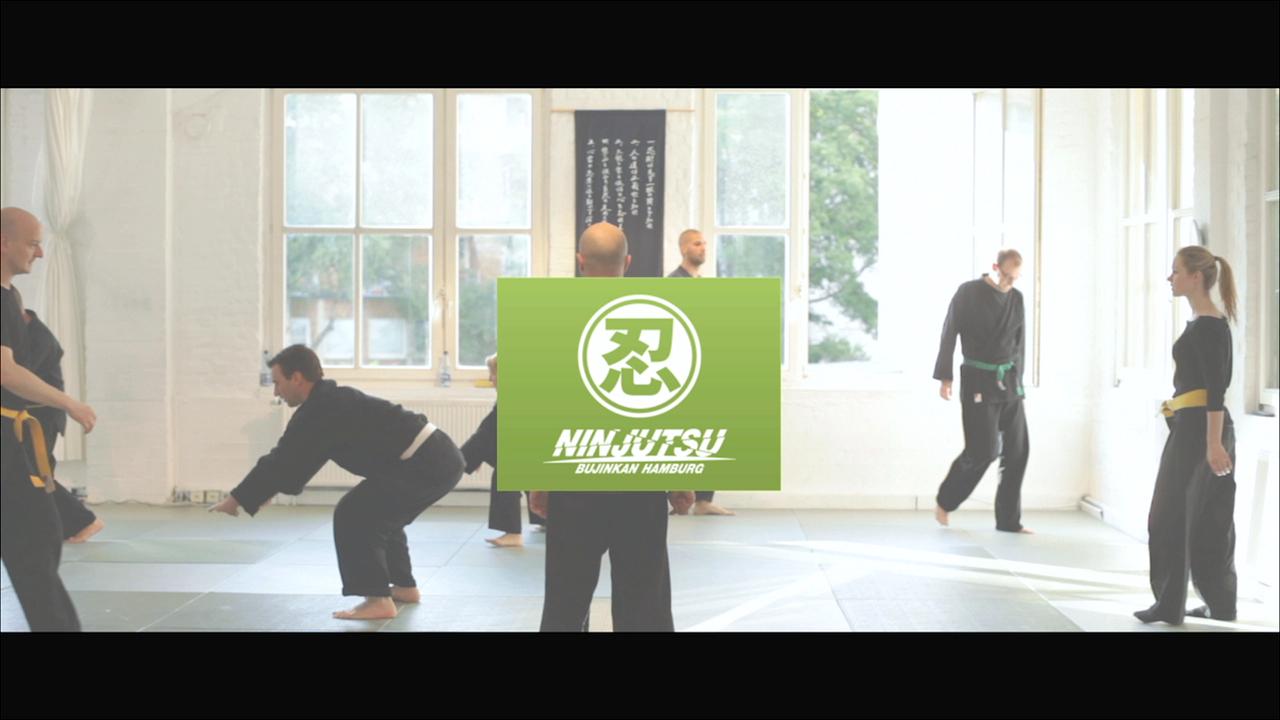 Ninjutsu Akademie