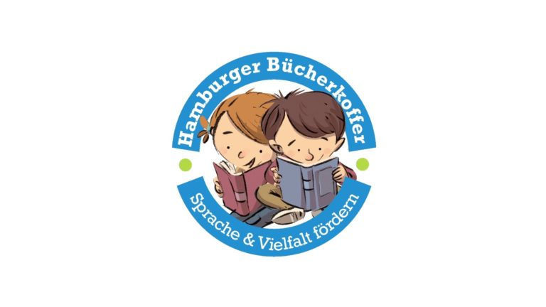 Der Hamburger Bücherkoffer
